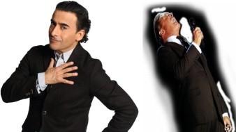 También habló sobre las exclusivas que logró en su programa como la de Luis Miguel, quien no daba entrevista a nadie, pero lo describió como un tipo muy solo.