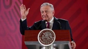 López Obrador anunció que en junio dará a conocer la carta que envió al Rey de España.