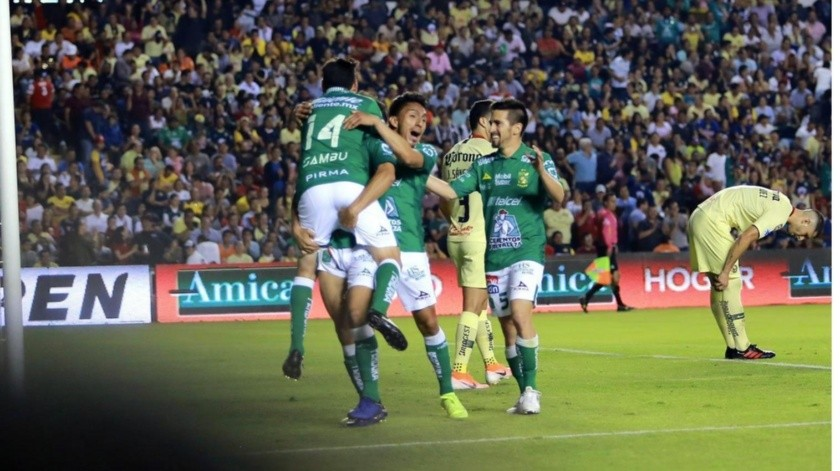 La contaminación expulsó a las Águilas de la Ciudad de México. Cambiaron de aires, a Querétaro, sede de la que se fueron con poco oxígeno luego de perder 1-0 contra León en la ida de la Semifinal.