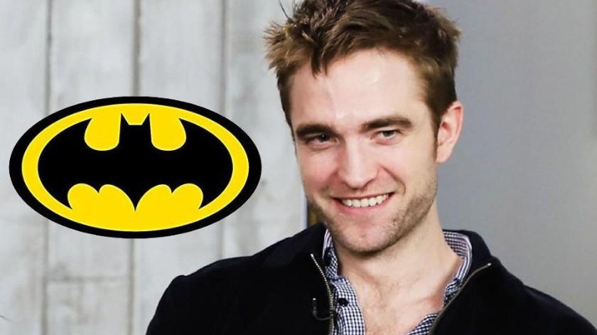 """La revista Variety fue la que se encargó de dar la noticia que el actor de la saga de """"Crepúsculo"""" se encontraba en pláticas sobre llevar el papel de Bruce Wayne a la pantalla grande"""