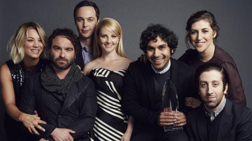 El anuncio de que la serie terminaría comenzó después de que el actor que le daba vida a Sheldon Cooper (Jim Parsons), tomara la decisión de dejar ir al personaje que le dio cuatro Emmy´s.