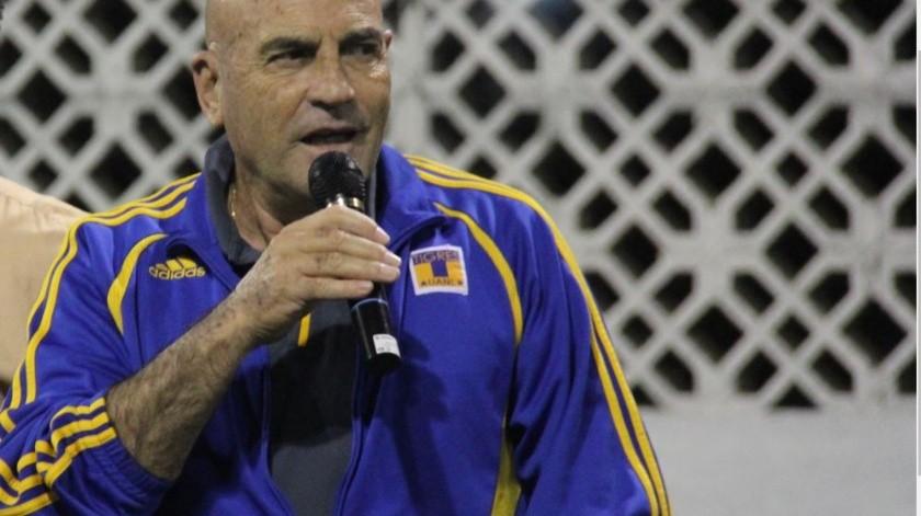 Muere Osvaldo Batocletti, DT campeón de Liga MX Femenil(GH)