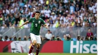 Raúl Jiménez quiere ser el referente del Tricolor: Padre del futbolista