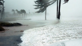 Definen acciones de atención a ciclones
