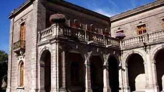 El Museo Nacional de Historia recibe a más de dos millones de visitantes.
