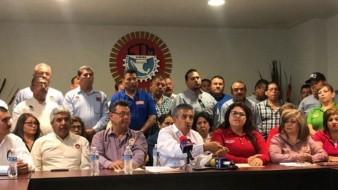 Más de 2 mil empresas emplazarán huelga el 8 de julio: CTM