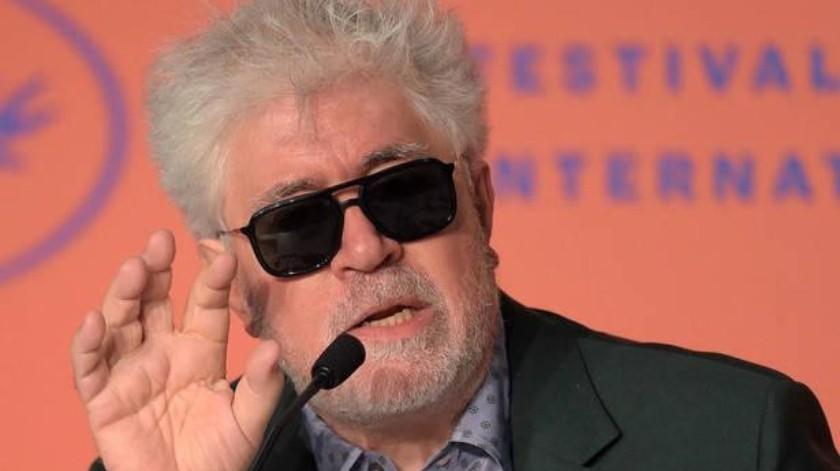 El realizador es bien conocido por su activismo en contra de la extrema derecha española representada por el partido político Vox que en los últimos meses se ha estado pronunciado en contra del matrimonio gay y los derechos de la comunidad LGTB.(Tomada de la red)