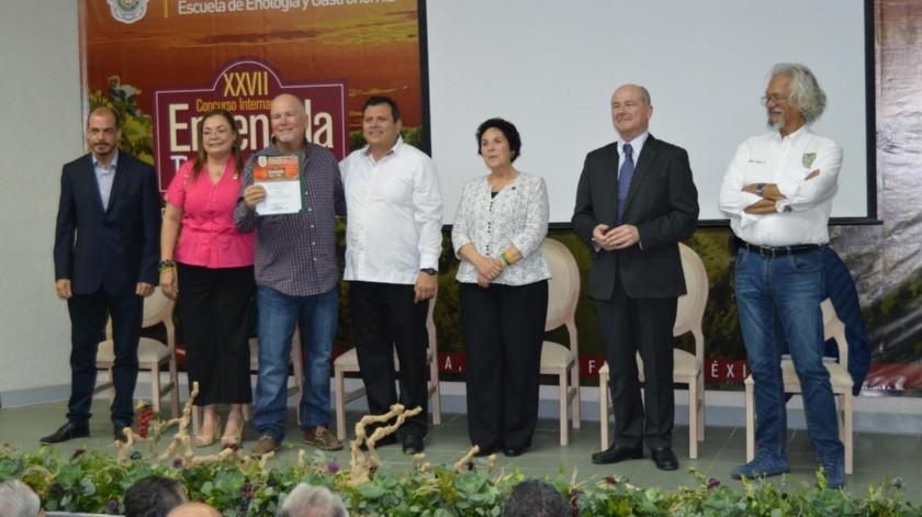 Del total de las medallas, 48 fueron para vinos de México, 26 de Estados Unidos, dos de Argentina, dos de Brasil y uno de España.