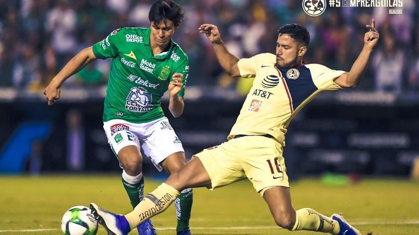 El líder León tiene su boleto para jugar la Final del Clausura 2019.