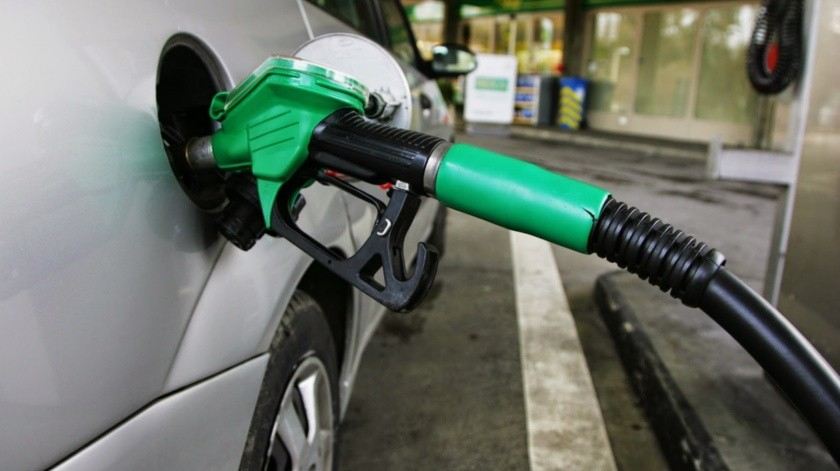 En Hermosillo se encuentra la estación de servicio que dio más caro el diésel.