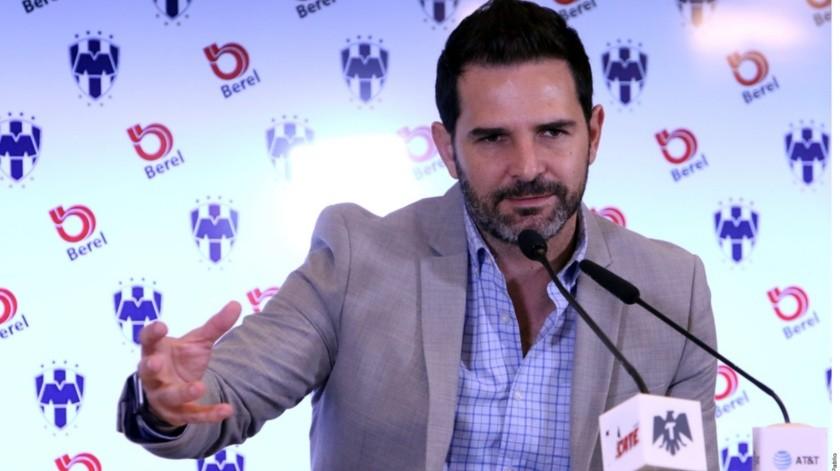 Ignacio Ambriz(Agencia Reforma)