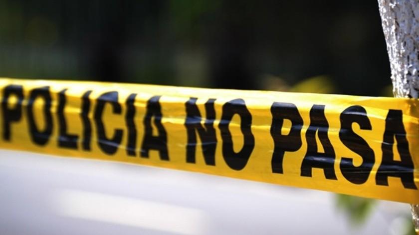 Fallece un menor y tres personas por accidentes en moto(GH)