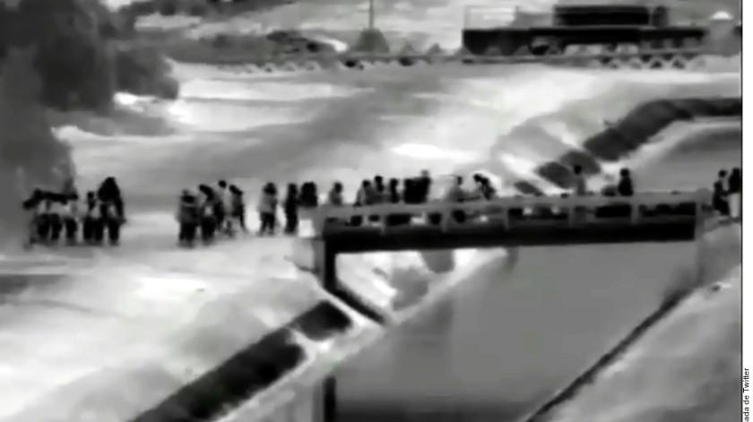 Más de 900 migrantes piden asilo humanitario en Arizona