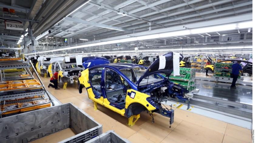 El empleo de este sector también ha incrementado su participación.(Agencia Reforma)