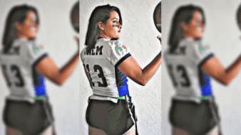 Mariana, una estudiante que no dañaba a nadie fue asesinada en Morelos