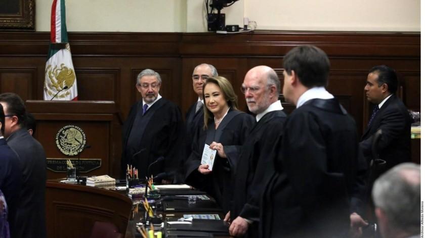 La Suprema Corte de Justicia ordenó ayer al Congreso aclarar cómo se debe calcular el salario del Presidente de la República, tope para todos los demás funcionarios del País.