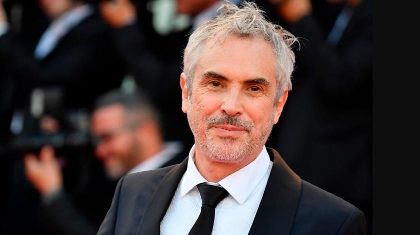 El próximo proyecto de Alfonso Cuarón mostrará las dificultades que tiene la etnia Yaqui al estudiar fuera.