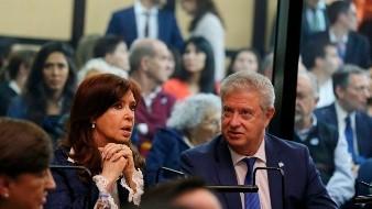 Cristina Kirchner podría pasar 15 años en la cárcel.