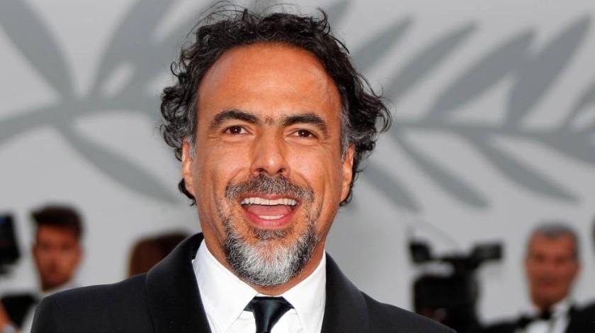 Alejandro González Iñárritu(Tomada de la red)