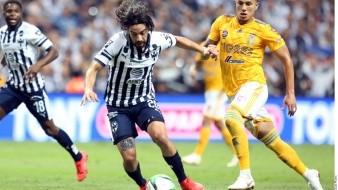 ¿Carlos Salcedo jugará la final del Clausura 2019?