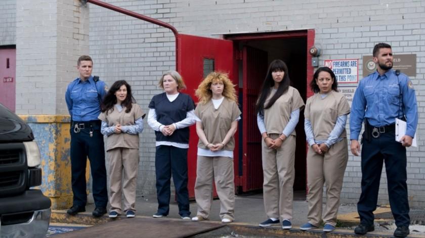Para la recta final, las mujeres de Litchfield llegarán a un acuerdo con el hecho de que la prisión las ha cambiado para siempre.(Cortesía)