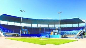 La Unidad de Beisbol José Alberto Healy Noriega será una de las sedes del torneo.