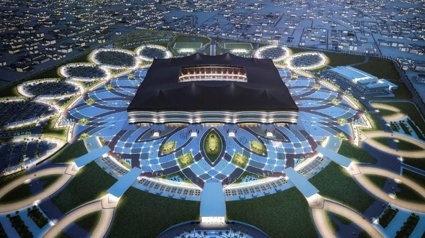 FIFA descarta Mundial de Catar-2022 con 48 equipos, se mantienen 32 participantes.(AP)