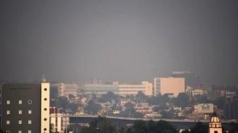 La semana pasada se suspendieron actividades al aire libre y clases en CDMX por la mala calidad del aire.