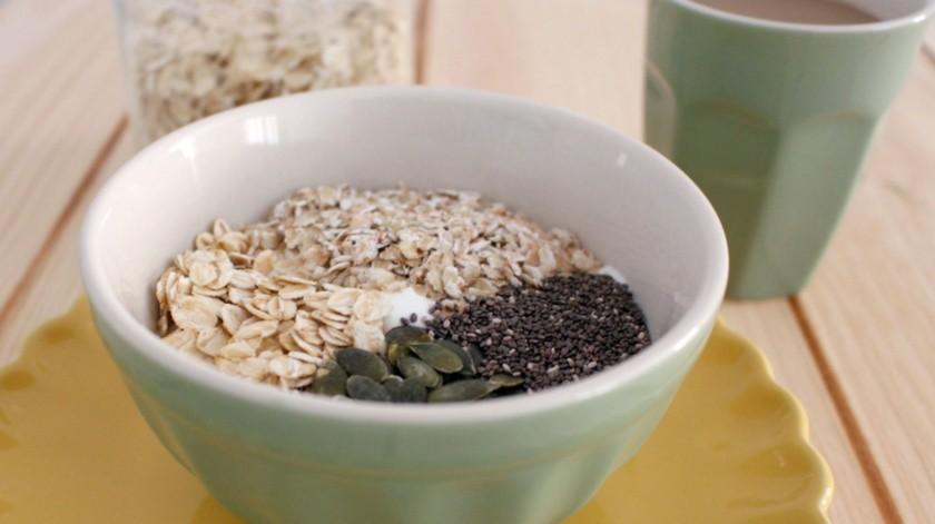 Las semillas son alimentos más esenciales y ricos por sus nutrientes(Cortesía)