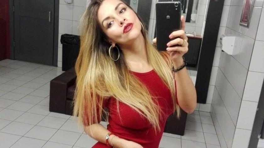 """Natali Michel, participante del programa """"Enamorándonos"""" de TV Azteca,fue encontrada muerta dentro de su casa, en la alcaldía de Venustiano Carranza.(Instagram)"""