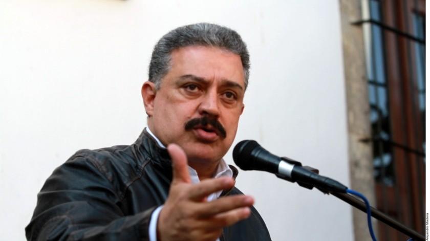 Carlos Lomelí(Agencia Reforma)