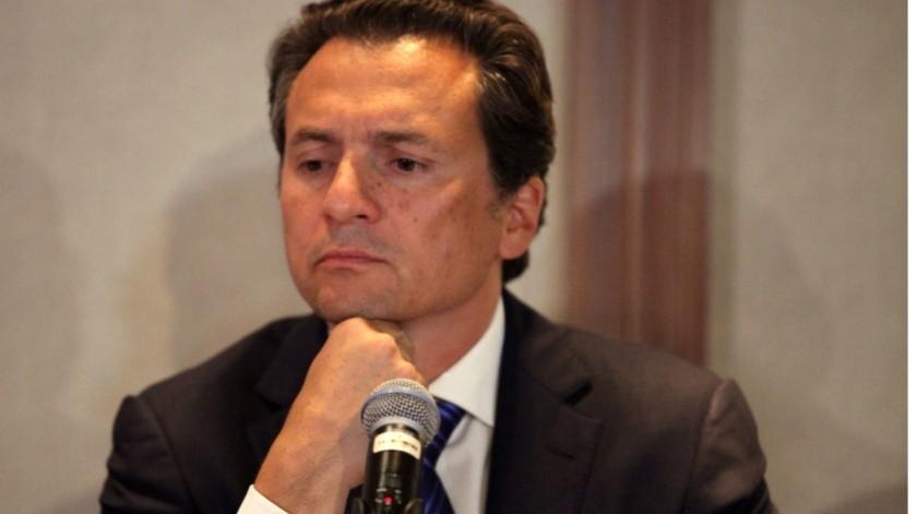 Emilio Lozoya Austin(Agencia Reforma)