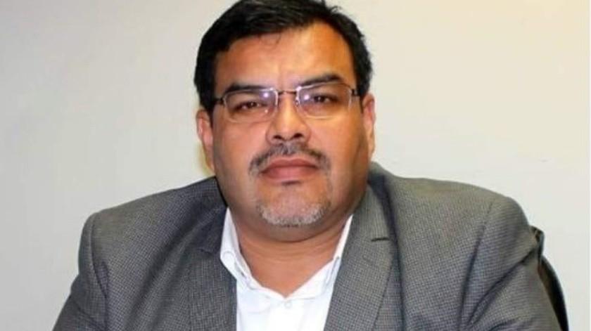 Carlos Arvayo fue cesado de la tesorería municipal de Empalme.