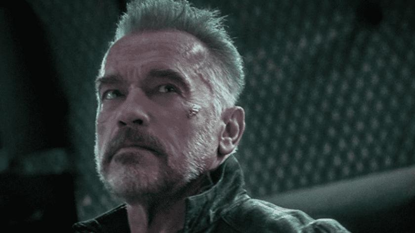 Fanáticos de 'Terminator' ya pueden dar un vistazo de lo que será la próxima película de la saga: Terminator Dark Fate.(Instagram)