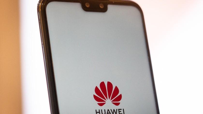 El conflicto entre China y Estados Unidos ha puesto en peligro el crecimiento de la marca Huawei, que vende principalmente teléfonos celulares.(AFP)