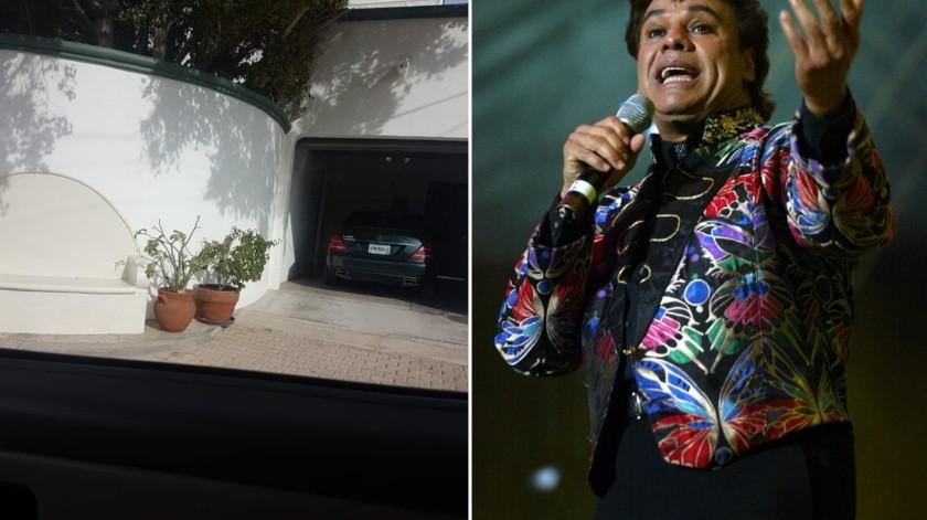 ¿Qué pasará con la casa de de Juan Gabriel en San Carlos?(GH)