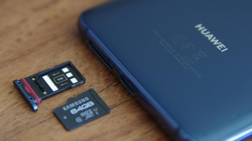 La SD Association expulso a Huawei de su listado de miembros.