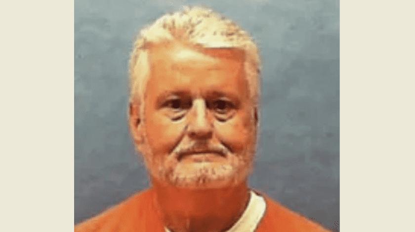 """Robert """"Bobby"""" Long, de 65 años, fue ejecutado a las 18:55 horas locales (22:55 GMT) en la prisión estatal de Florida en Raiford, dijo el Departamento Correccional.(AFP)"""