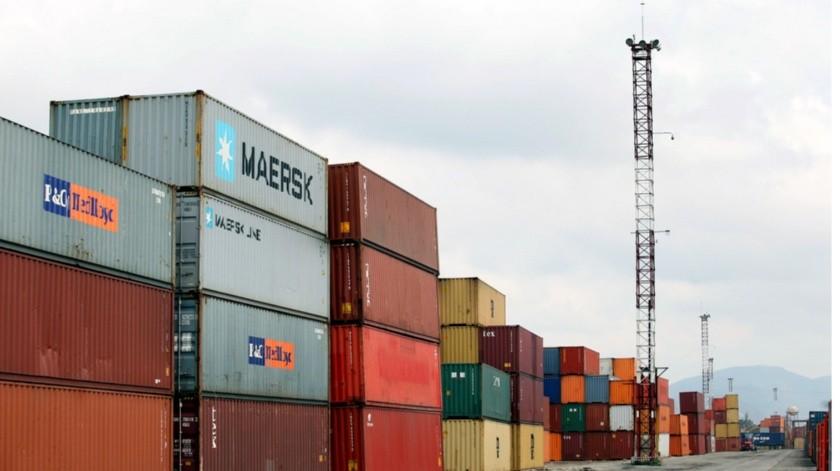 El comercio exterior de México se fortaleció en abril, con crecimientos tanto en exportaciones como importaciones.(Reforma)