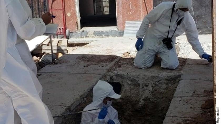 Hallan más cuerpos en fosas clandestinas de Chihuahua