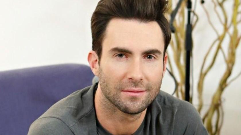 El vocalista de Maroon 5 escribió un extenso mensaje en Instagram.(Tomada de la red)