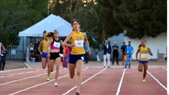 Por pleito con la Conade, Paola Morán se queda sin Mundial de Atletismo de Doha