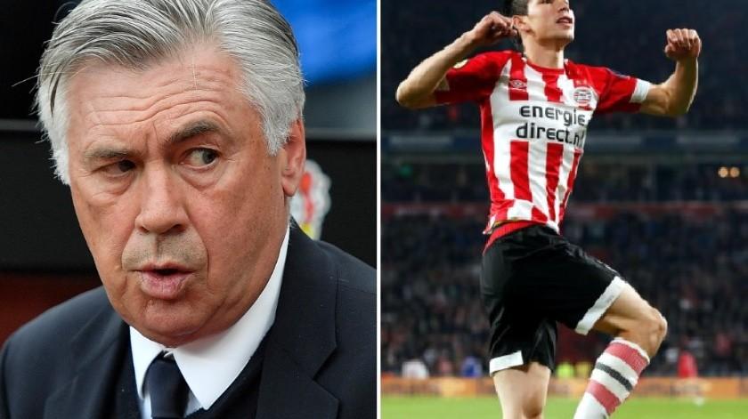 ¿Ancelotti está ansioso ''de verás'' por ''El Chucky''?(GH)