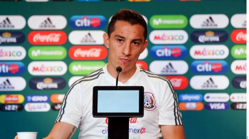 El equipo del 'Chelís' estaría buscando firmar al seleccionado mexicano, quien actualmente también tiene ofertas de conjuntosde la MLS.