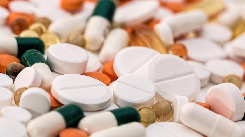 El primer ejercicio de compra de medicamentos para el periodo 2019-2020 se hizo con una inversión superior a 100 millones de pesos. Foto: Ilustrativa