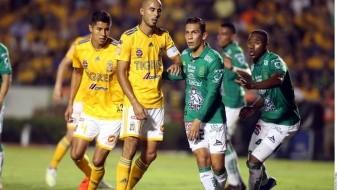 León y Tigres definen al campeón de la Liga MX