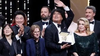 Llegó a su fin la 72 edición del Festival de Cannes en la que el jurado presidido por Alejandro González Iñárritu decidió otorgar el máximo galardón a