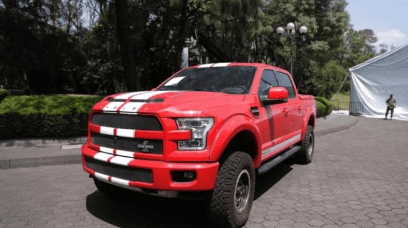 El gobierno federal vendió en 1 millón 900 mil pesos una camioneta Ford Shelby incautada a un integrante del Cártel del Pacífico y un Lamborghini Murciélago en 1 millón 775 mil pesos, hasta ahora son las unidades más caras de la subasta realizada este domingo.