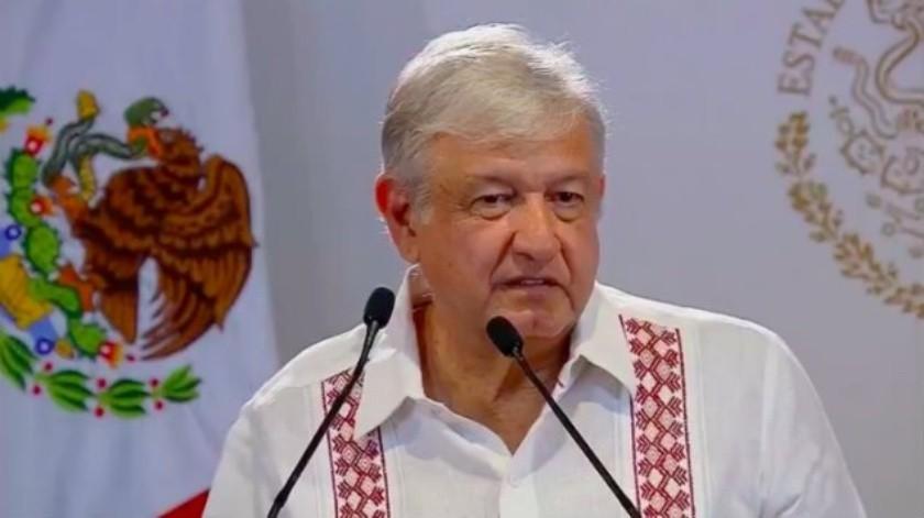 Este domingo el presidente Andrés Manuel López Obrador señaló que México se fundó hace más de diez mil años, lo que causó diversas reacciones en redes sociales.