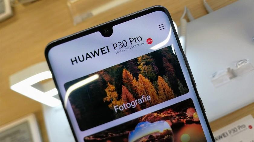 Hasta ahora se había escuchado de Kirin OS y de HongMeng OS, pero una nueva filtración, indica que no es ninguno de los mencionados la propuesta de Huawei para sustituir a Android.(Cortesía)